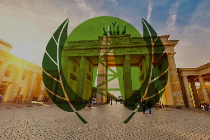 Вторая экологическая конференция пройдет в Берлине в декабре