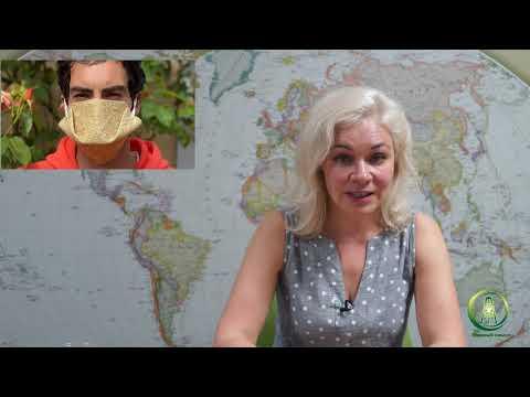 ESG-новости #10: Интерактивная карта лесных пожаров, плавучие ветропарки и конопляные маски