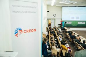 Environmental Transparence Rating of Oil & Gas Companies Operating in Russia - 2018