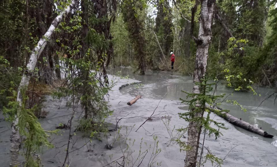 Скважина без замка: «Лукойл-Коми» снова уличили в загрязнении воды