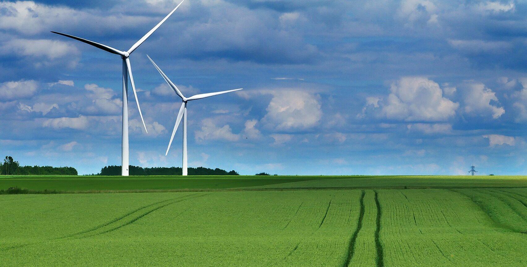 """Fares Kilzie: """"Europe's 'Green Deal' must become a Eurasian Green Deal"""""""