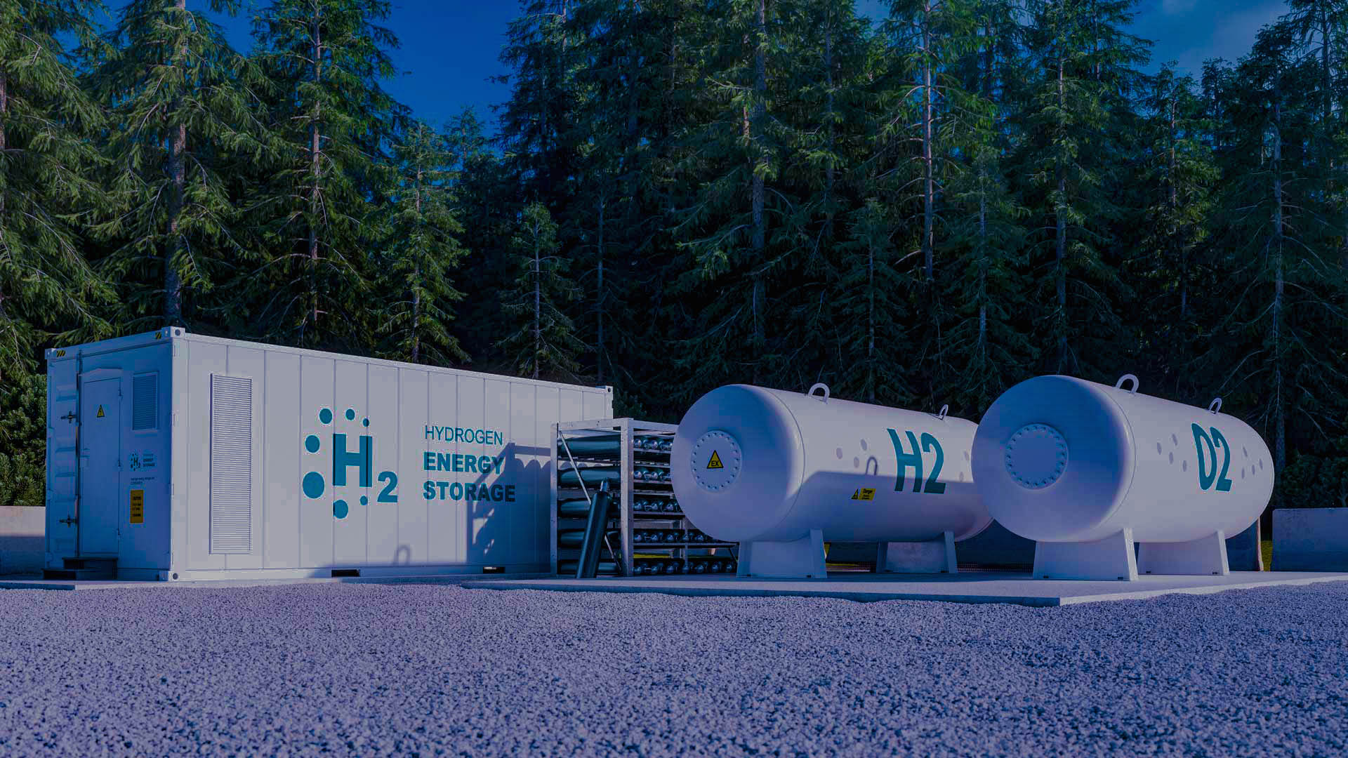Russia to substitute decline in gas exports to Europe by 'blue' hydrogen, says Gazprom