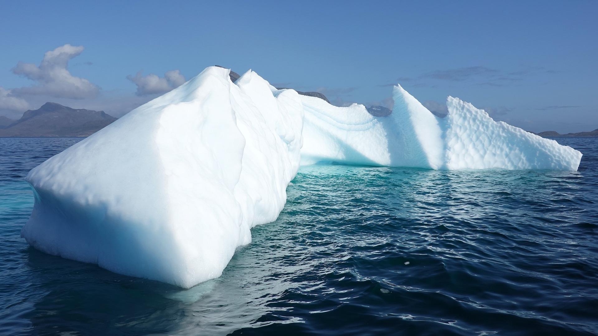 Ученые назвали вероятность естественной природы изменения климата