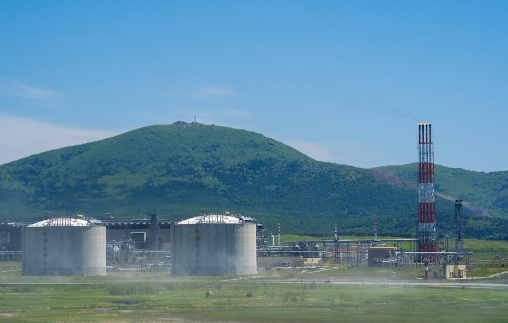 """Сахалин намерен привлекать инвесторов из Европы для развития проектов """"зеленой"""" энергетики"""