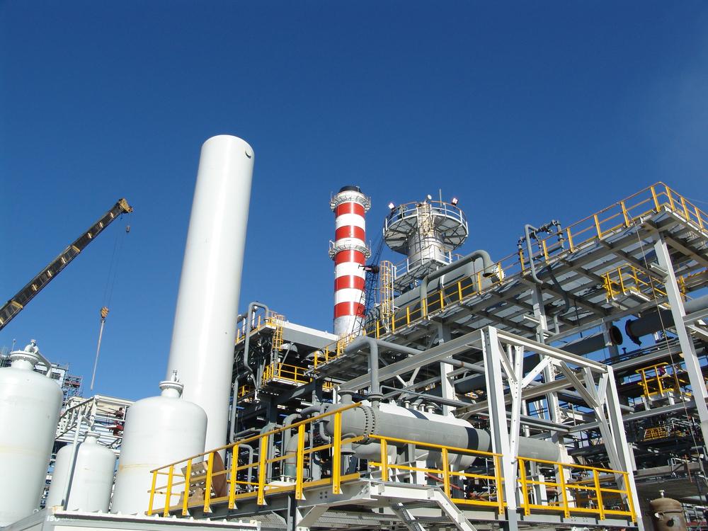 Wintershall Dea и VNG совместно инвестируют в пилотный водородный проект в Германии