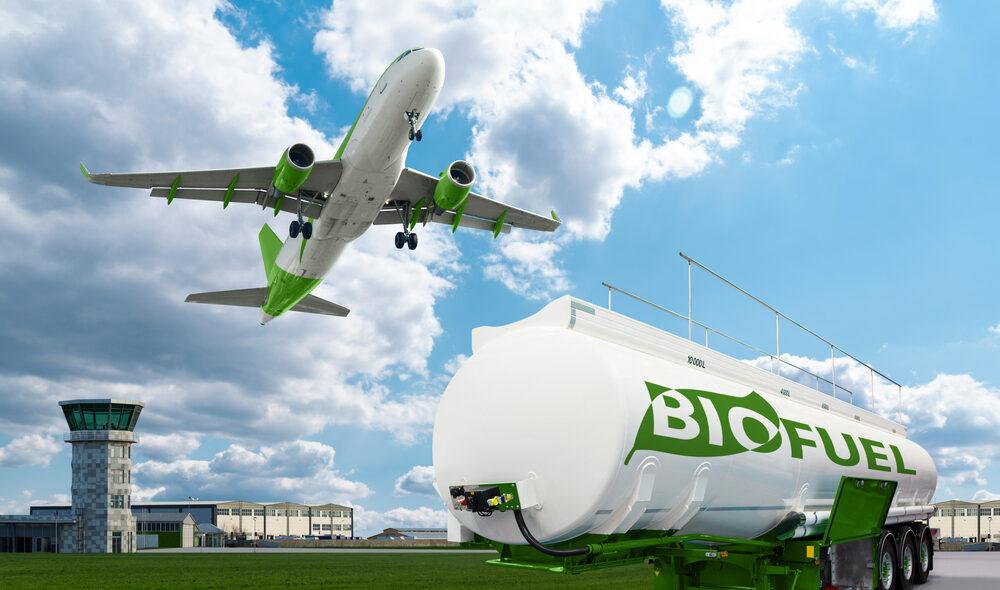 «Аэрофлот» готовится к введению платы за выбросы СО2