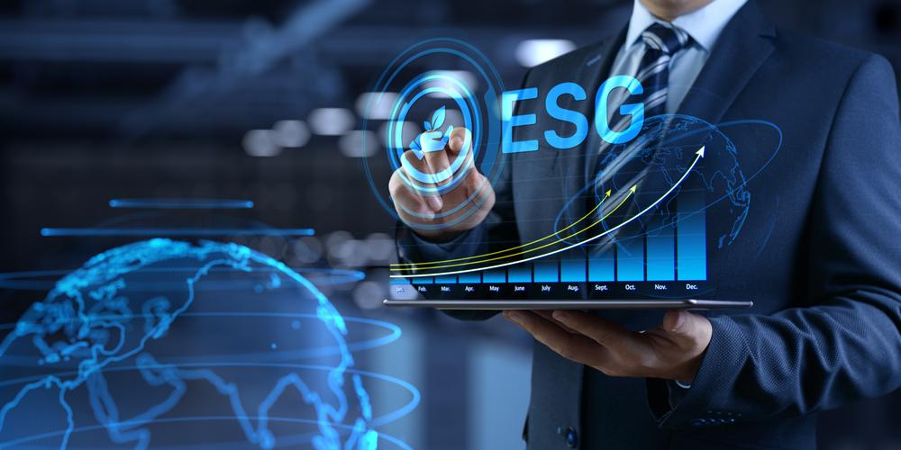 Эксперты: внедрение ВЭБом ESG-подходов повышает конкурентоспособность экономики