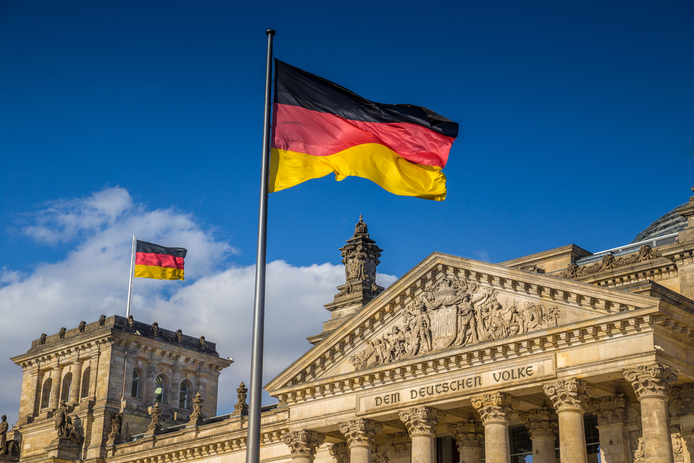 Глава OMV Зеле предложил Германии заключить союз с Россией