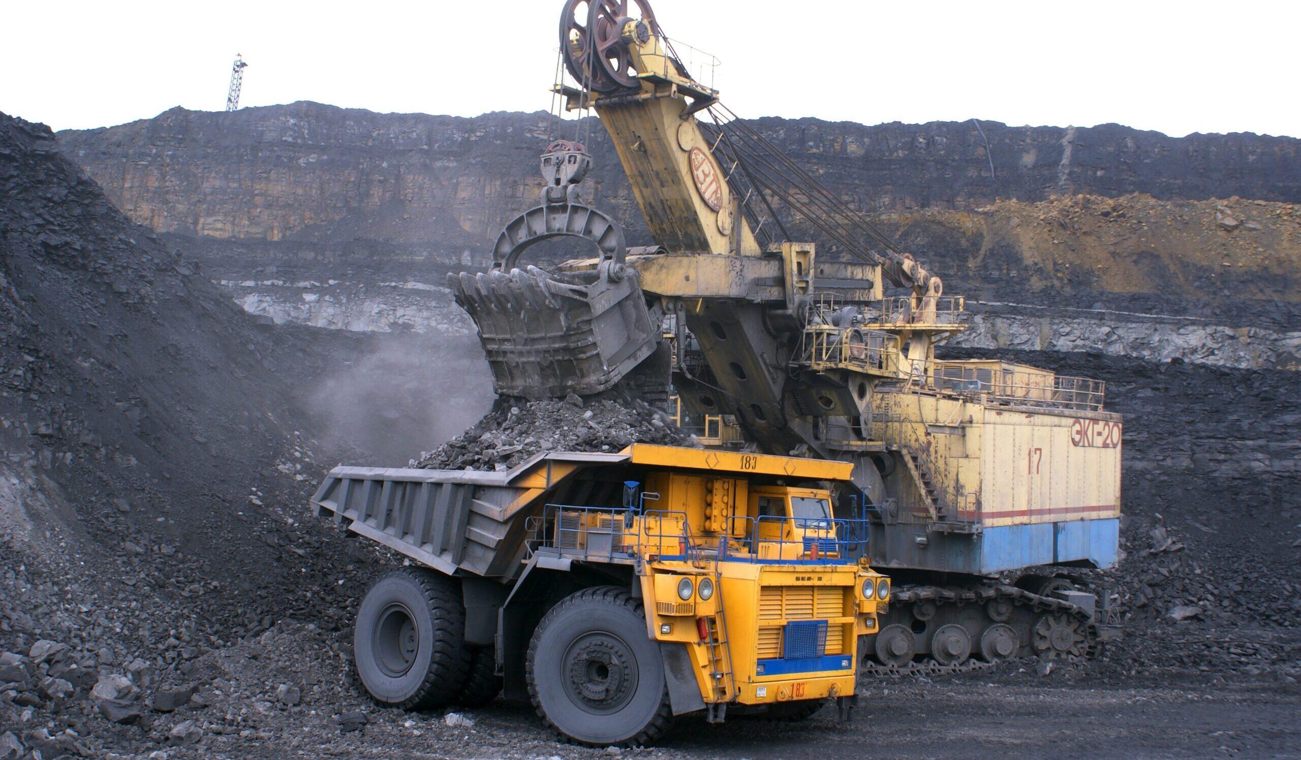 Мировой портфель угольных проектов сократился в три раза после Парижского соглашения