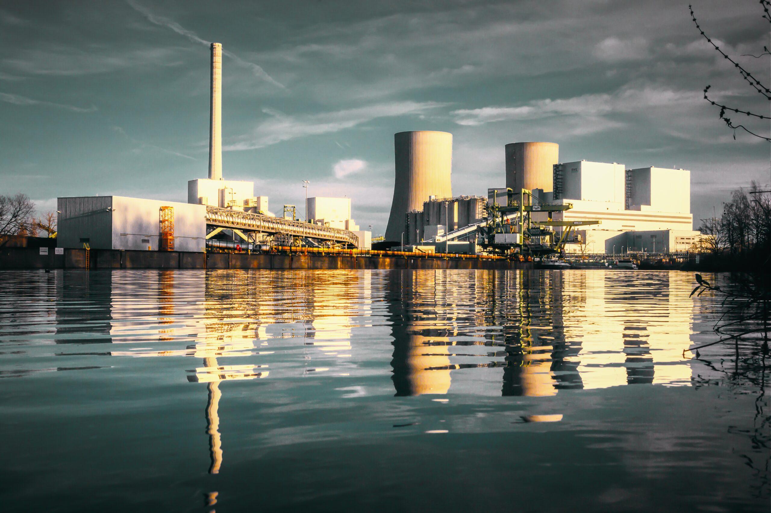 Более 25% электроэнергии Германии в первом полугодии 2021 года поставили угольные ТЭЦ