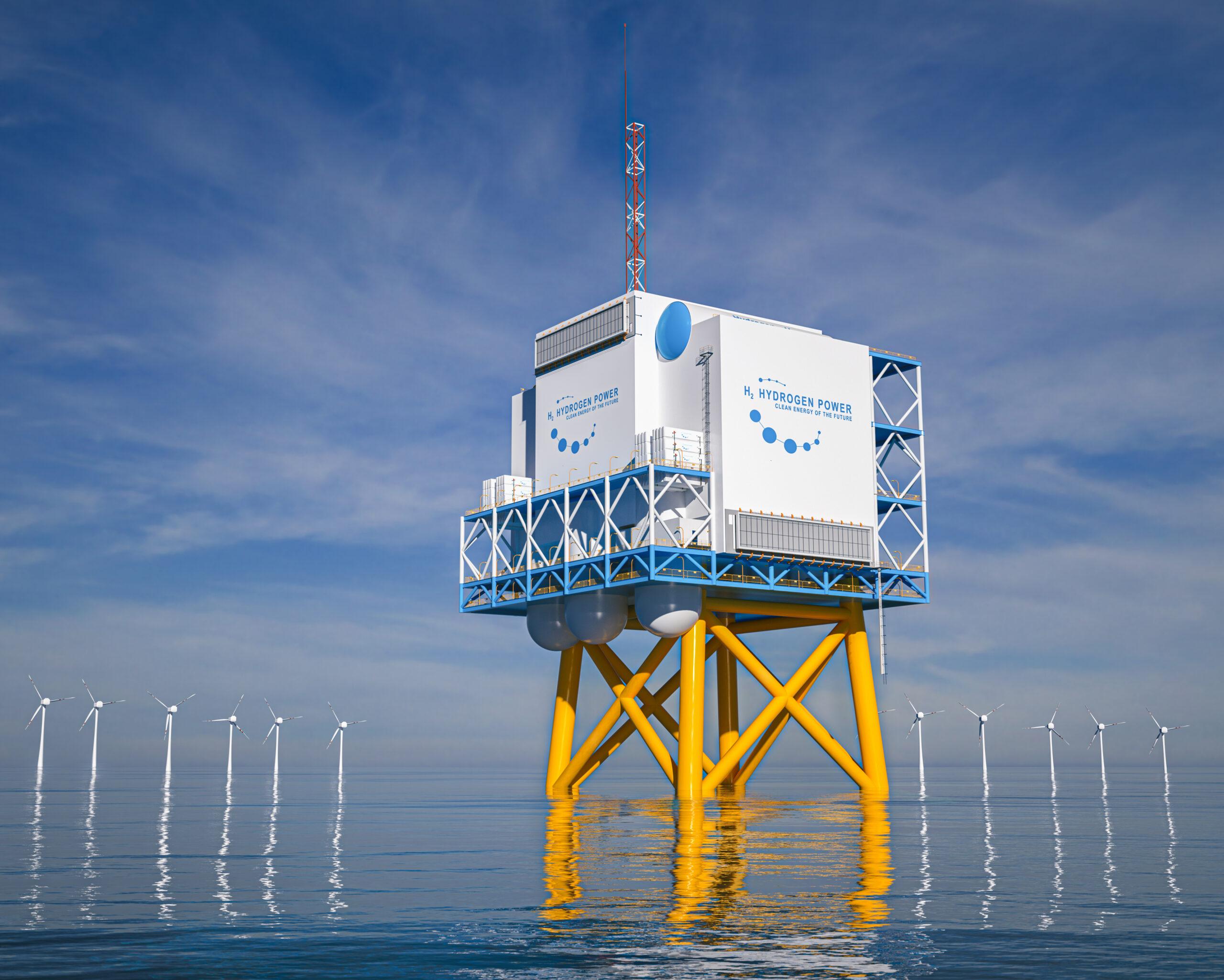Крупнейшие компании РФ разработают национальную Программу развития водородной энергетики