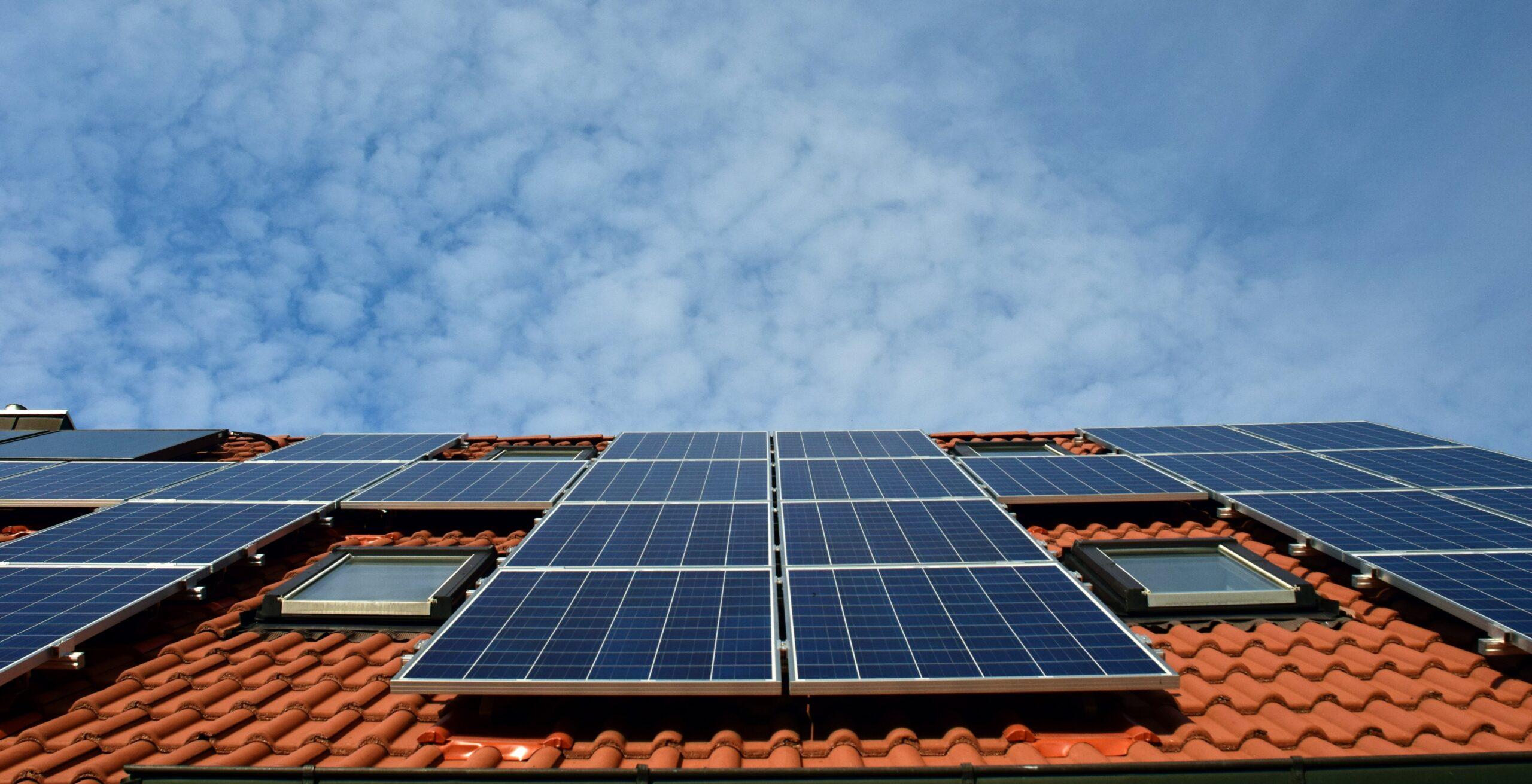 Россия оказалась бенефициаром подорожания возобновляемых источников энергии