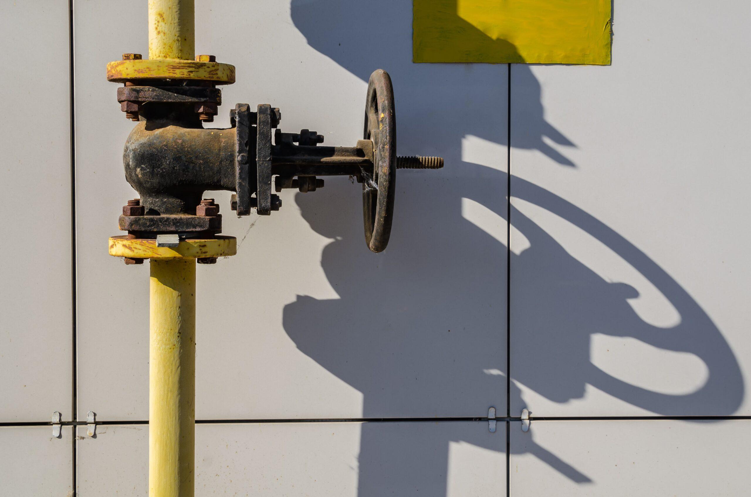 Российские химики разработали экологичный подход для очистки природного газа