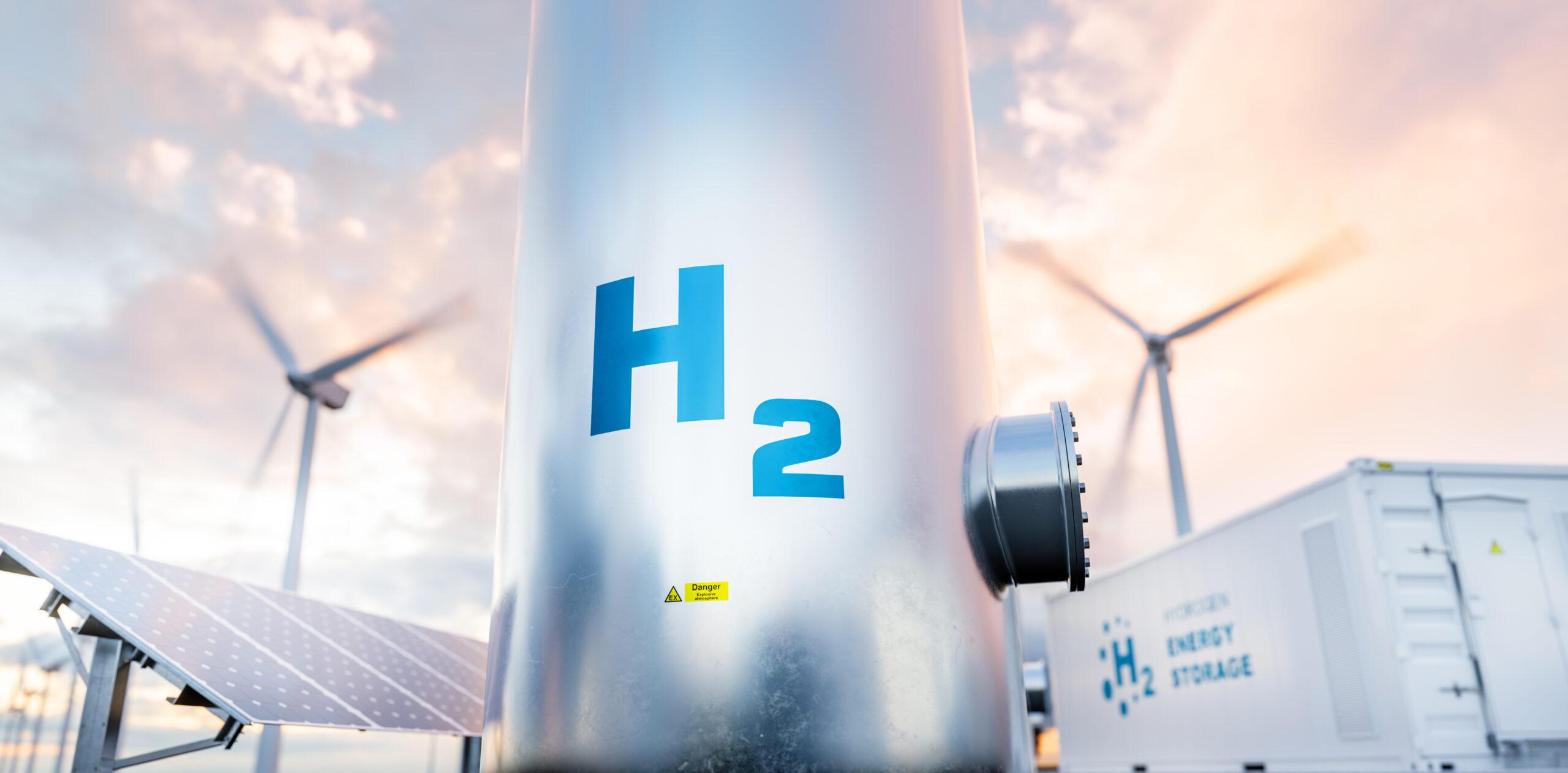 МЭА признало темпы развития водородной энергетики недостаточными